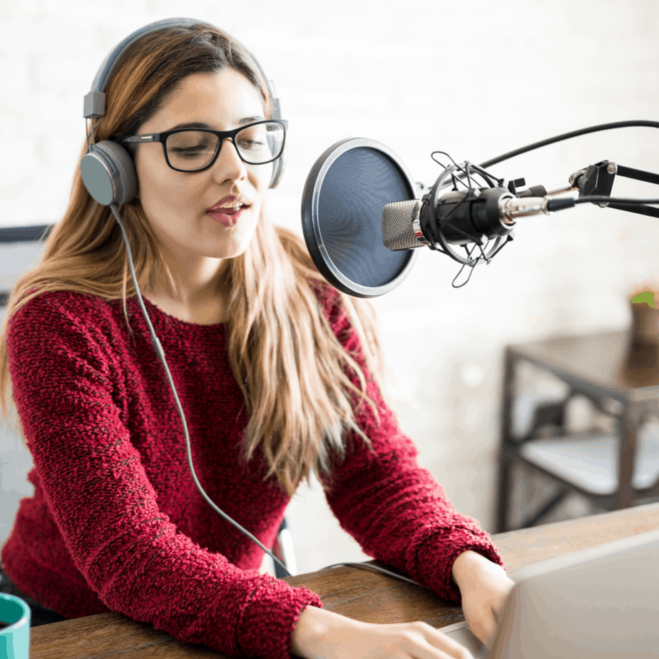 People Will Listen to (almost) Every Word You Say | 6 Reasons Why Your Business Should Start a Podcast