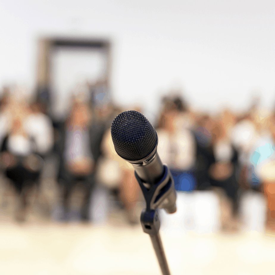 Your Public Speaking Skills and Confidence will Improve | 6 Reasons Why Your Business Should Start a Podcast